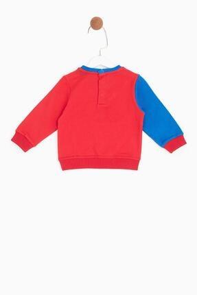 BG Store Erkek Bebek Kırmızı S-shirt 1