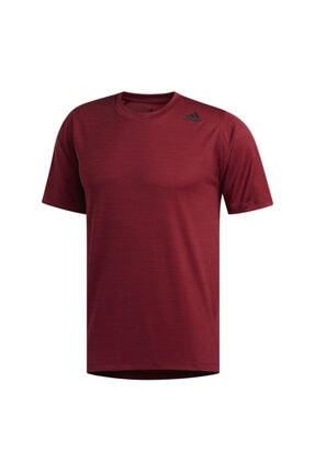 adidas Fl_tec Z Ft Hea Erkek Kırmızı Antrenman Tişört Eb9428 4