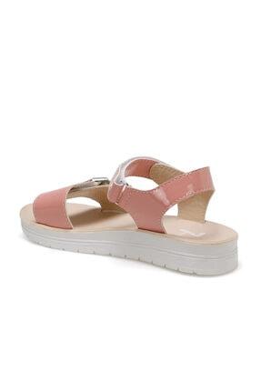 SEVENTEEN BETY Pembe Kız Çocuk Sandalet 100515605 2