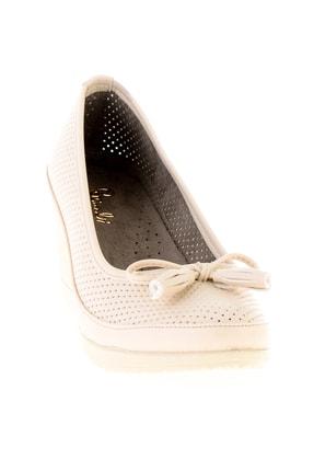 Bambi Bej Kadın Ayakkabı L0586084509 2