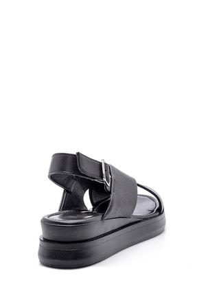 Derimod Kadın Deri Sandalet 3
