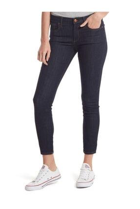 GAP Skinny Streç Jean Pantolon 0