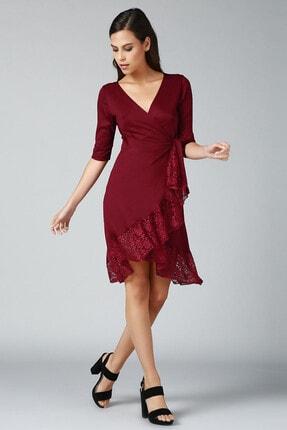 Quincey Anvelop Elbise 0
