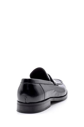 Derimod Erkek Deri Klasik Loafer 4