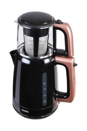VESTEL Sefa 3000 Rs Çay Makinesi 1