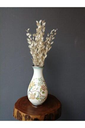 Kuru Çiçek Deposu Endemik Natural Sedef Kuru Çiçek Demeti 1