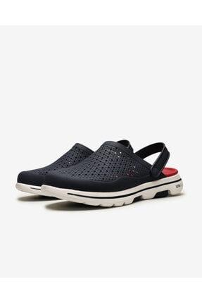 Skechers GO WALK 5-ASTONISHED Erkek Lacivert Sandalet 2