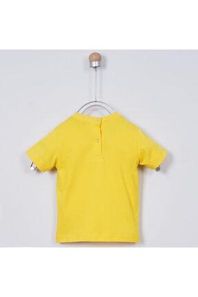 Panço Erkek Bebek T-shirt 2011bb05006 1