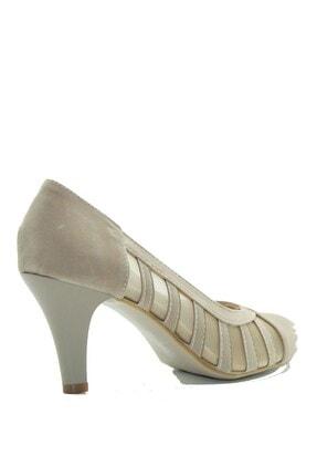 samuen 53 Kadın Topuklu Ayakkabı 1