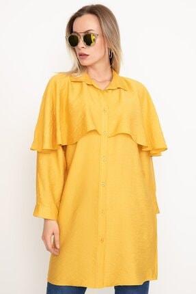 Ayrobin Katlı Gömlek resmi
