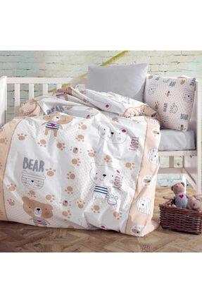 Ranforce Bebek Uyku Seti - Teddy 153403692