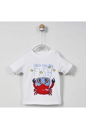 Panço Erkek Bebek T-shirt 2011bb05013 0