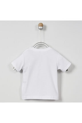 Panço Erkek Bebek T-shirt 2011bb05013 1