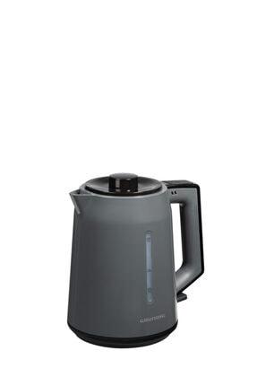 Grundig Cm 1020 Cam Demlikli Çay Makinesi 2