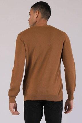 Twister Jeans Erkek Slım Fıt Et 3621 (T) Hardal 3