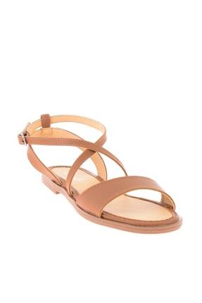 Bambi Taba Kadın Sandalet L0652071109 3