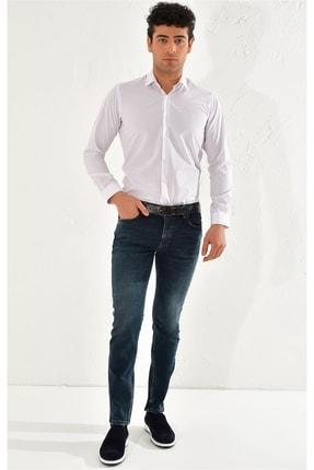 Efor 061 Slim Fit Mavi Jean Pantolon 0