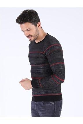 Twister Jeans Erkek Slım Fıt Et 3404 (T) Sıyah 1