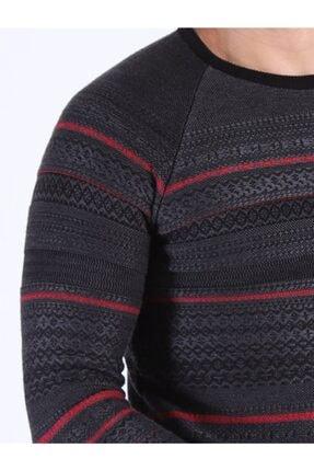 Twister Jeans Erkek Slım Fıt Et 3404 (T) Sıyah 2