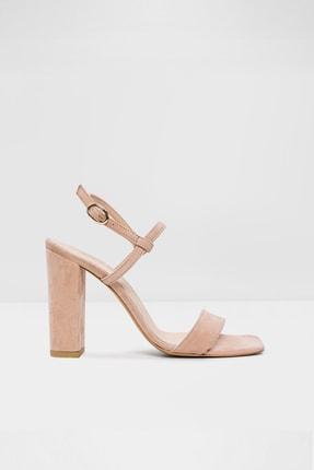 Aldo Blueme-tr - Bej Kadın Topuklu Sandalet 0