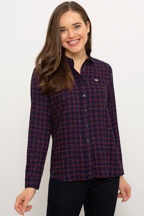 US Polo Assn Kadın Gömlek G082gl004.000.1099286 0
