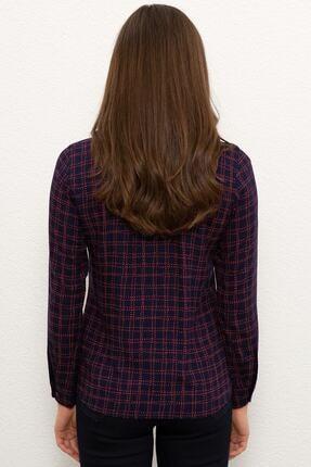 US Polo Assn Kadın Gömlek G082gl004.000.1099286 2