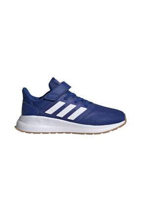 adidas RUNFALCON C Saks Erkek Çocuk Koşu Ayakkabısı 100663746 0