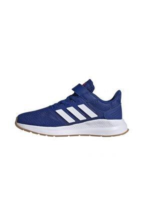 adidas RUNFALCON C Saks Erkek Çocuk Koşu Ayakkabısı 100663746 2