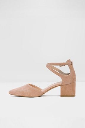 Aldo Brookshear-tr - Bej Kadın Topuklu Ayakkabı 1