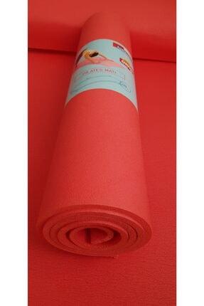 Tolipack Ambalaj Tolipack Pilates Minderi / Yoga Matı (9 Mm Kalınlık) 0