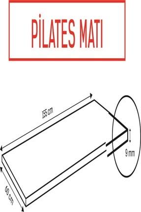 Tolipack Ambalaj Tolipack Pilates Minderi / Yoga Matı (9 Mm Kalınlık) 1