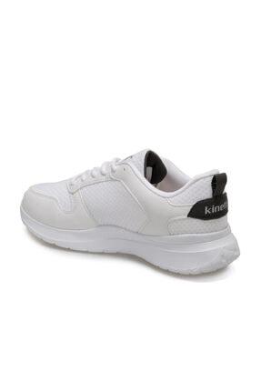 Kinetix ACTION MESH M Beyaz Erkek Çocuk Sneaker Ayakkabı 100482979 2