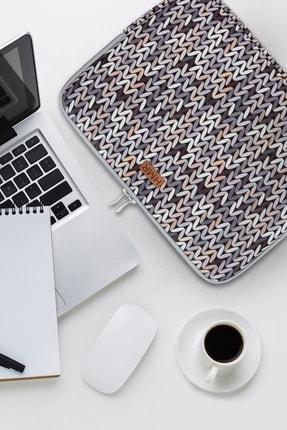 Easy Case 14 Inç Laptop Çantası Notebook Kılıfı Wool New resmi