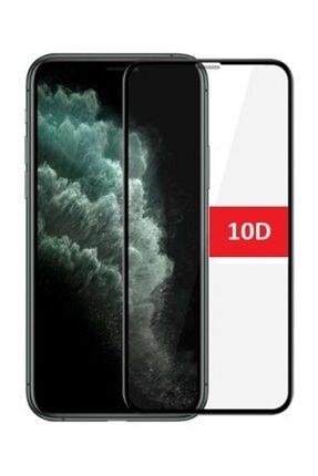 ULS Iphone Xsmax/11promax 10d Yüksek Koruma Cam Jelatin 0