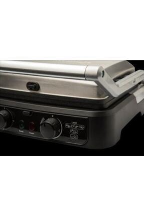 TEFAL Gc470 Grill Gourmet Minute Tost Makinesi 2