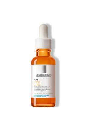 La Roche Posay Pure Vitamin C10 Serum 30 Ml 0
