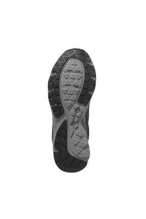 Lumberjack DARE WMN 1FX Siyah Kadın Koşu Ayakkabısı 100782621 3