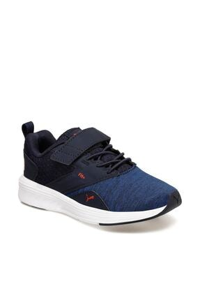 تصویر از 19067614 Lacivert Erkek Çocuk Sneaker Ayakkabı 100539057
