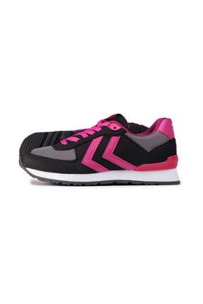 HUMMEL Eıghtyone Pembe-Siyah Ayakkabı 1