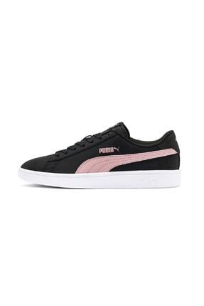 Puma Kadın Sneaker - Smash Buck v2 TDP - 38261206 3