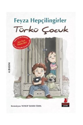 Kırmızı Kedi Yayınları Türkü Çocuk 0