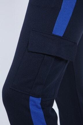 Rodi Jeans Rodi Ty20ye090324lacivert-mavi Erkek Kargo Cep Paça Lastikli Eşofman Altı Jw 3