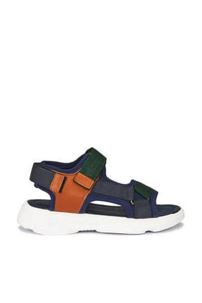 Vicco Nanga Iı Erkek Çocuk Lacivert Sandalet 2