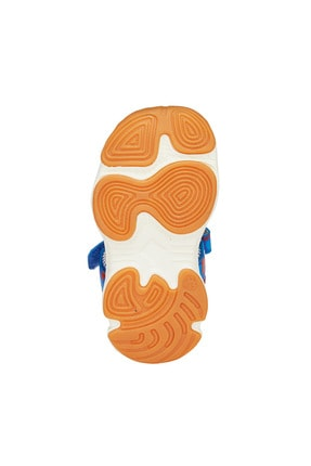 Vicco Leo Erkek Çocuk Saks Mavi Sandalet 4