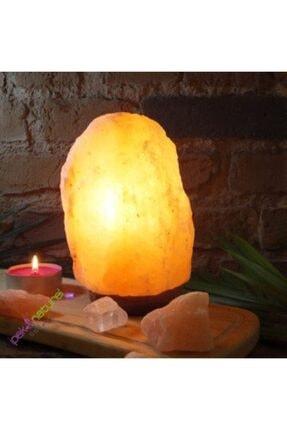 Eyüpoğlu Himalaya Tuz Lambası Orijinal Kaya Tuz Abajur Gece Lamba 1