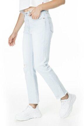 Levi's Kadın Mavi Yüksel Bel Jeans  36200 4