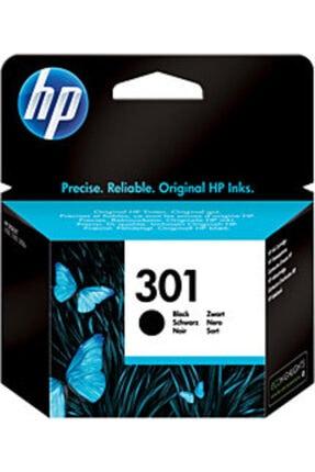 HP 301 Siyah Kartuş Ch561ee 0