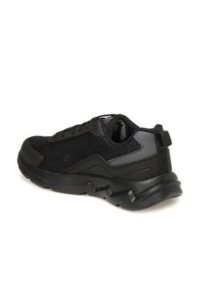 Kinetix Erkek Spor Ayakkabı Siyah As00551822 (AS00551832) 100603010 Huges 1fx 2