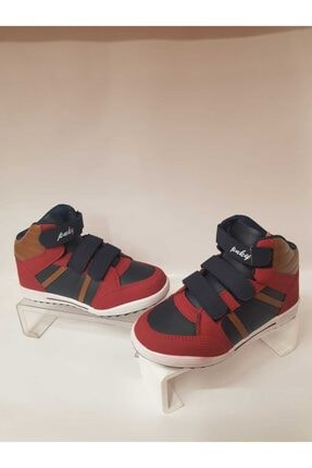 Pinokyo Coçuk Lacivert Spor Ayakkabı 1