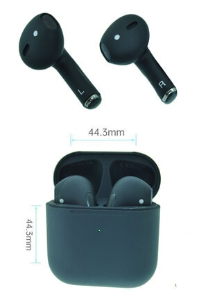 Favors Xiaomi Mi 8 Lite Uyumlu Pro 4 Bluetooth Kulaklık 1